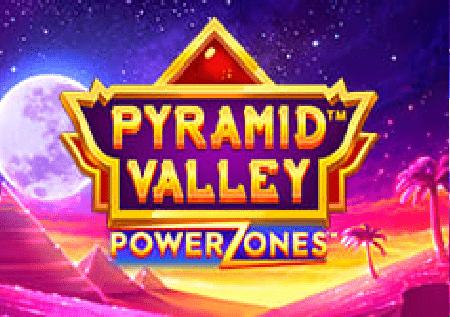 Power Zone Pyramid Valley -online kazino slot!