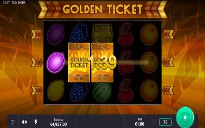 Respin Bonus-online casino bonus-golden ticket