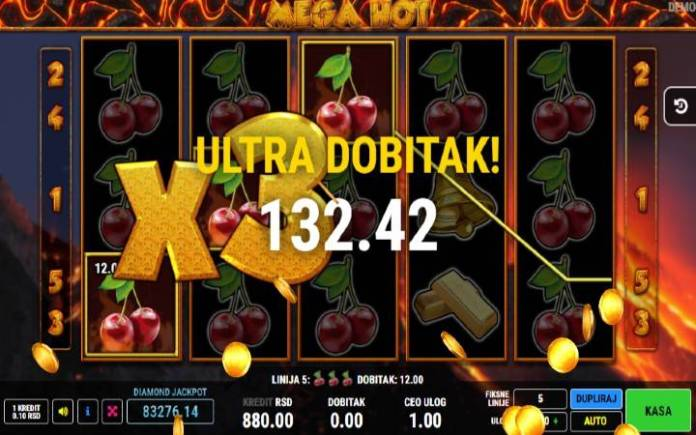 Množilac-online casino bonus-mega hot-fazi