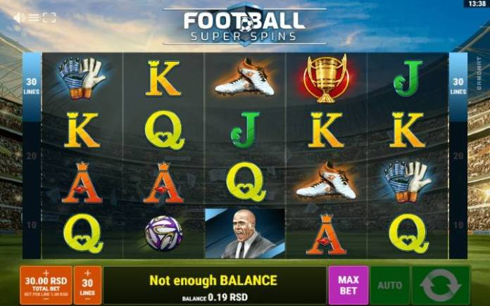 Football Super Spins-online casino bonus-EURO 2021