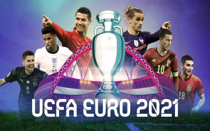 Euro 2021-Finalni Meč, Kristiano Ronaldo, UEFA