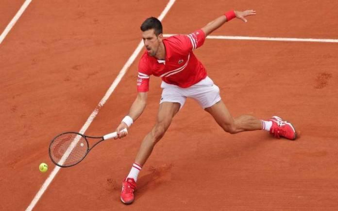 Nole-Đoković-Roland Garros-online casino bonus
