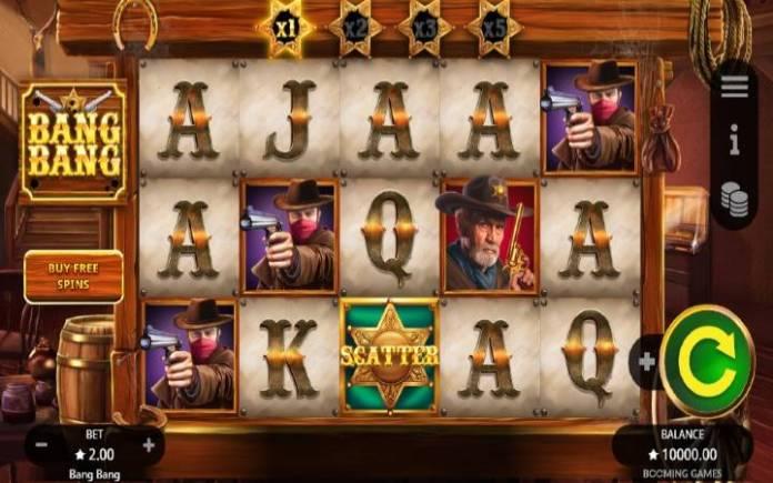 Bang Bang-booming games-online casino bonus