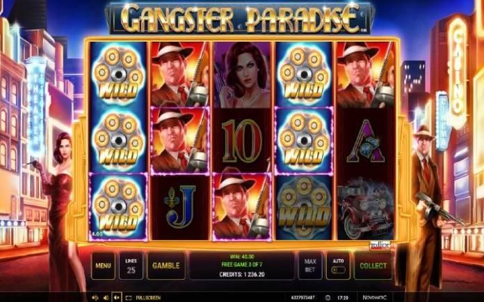Besplatni spinovi-gangster paradise-online casino bonus