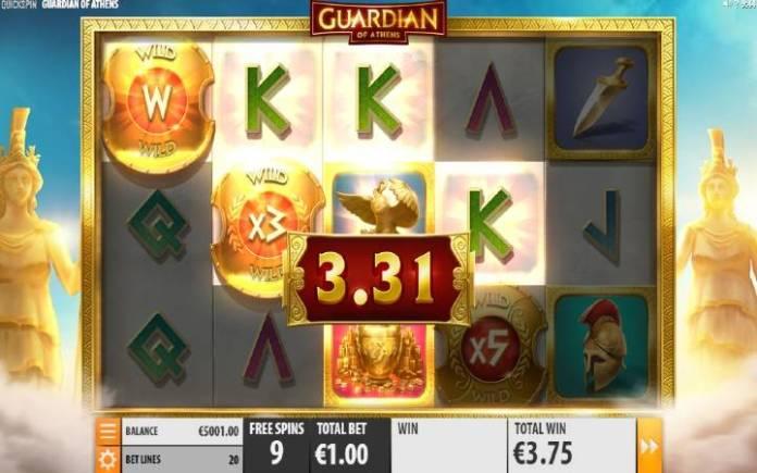 Besplatni spinovi-online casino bonus-guardian of athens