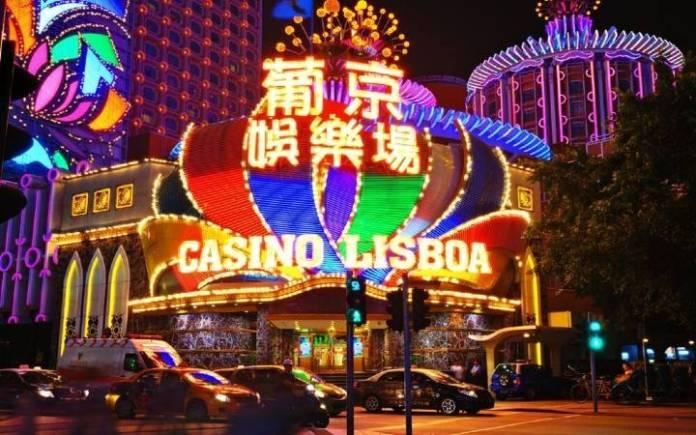 Makau-kazino-bizarne činjenice o kockanju