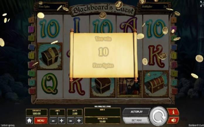 besplatni spinovi-blackbeards quest-online casino bonus