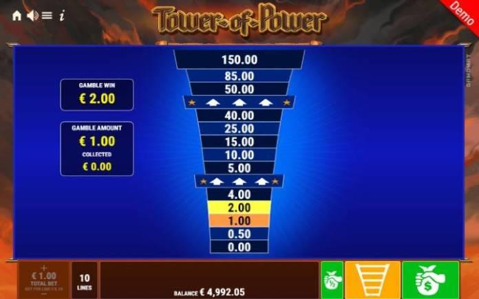 Kockanje-bonus kockanja-online casino bonus-tower of power