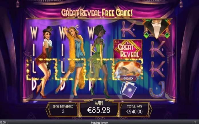 besplatni spinovi-online casino bonus-the great reveal