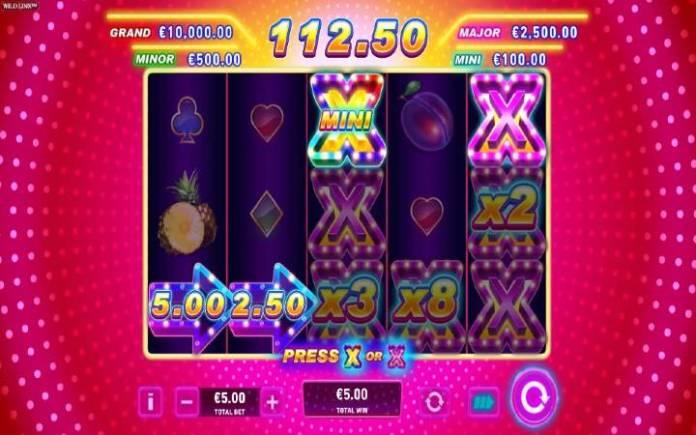 Besplatni spinovi-online casino bonus-wild linx