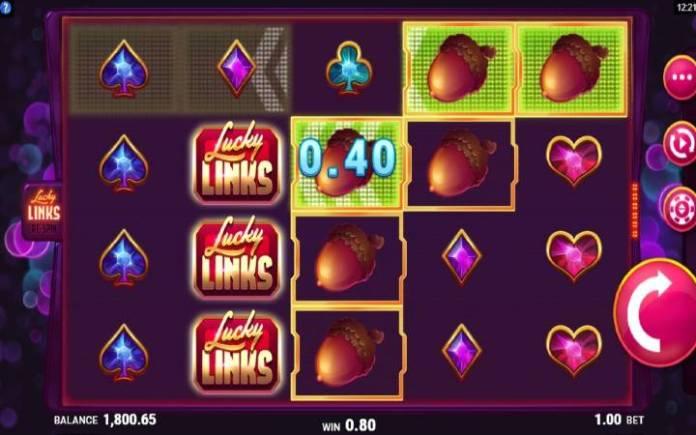 luck links-respin bonus-online casino bonus