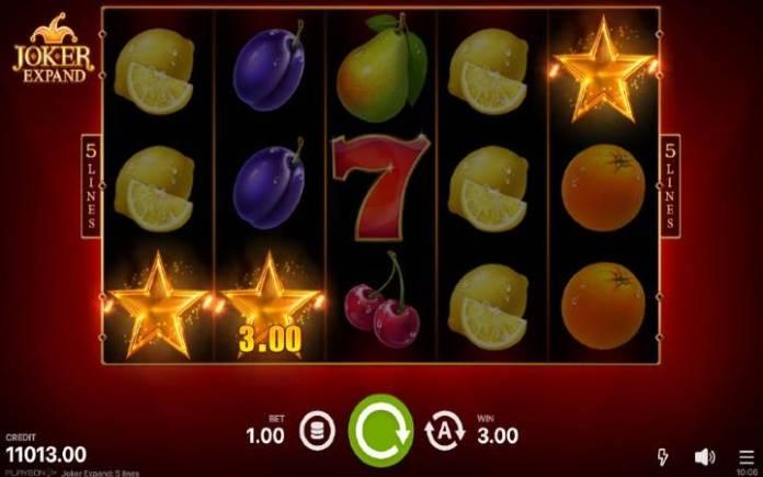 zlatni scatter-online casino bonus-joker expand 5 lines