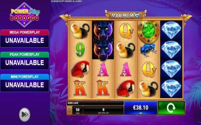 Besplatni spinovi-power play panther pays-online casino bonus-playtech