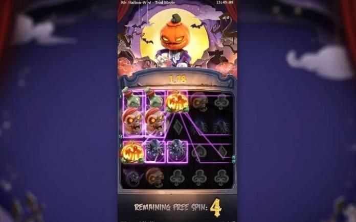 besplatni spinovi-mr hallow win-online casino bonus