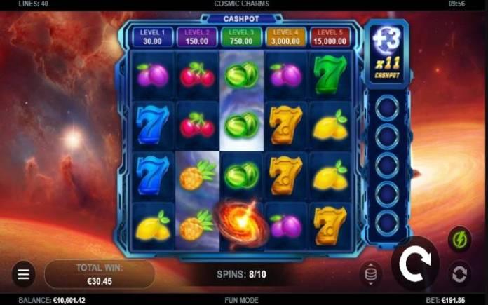 Casshpot besplatni spinovi-online casino bonus