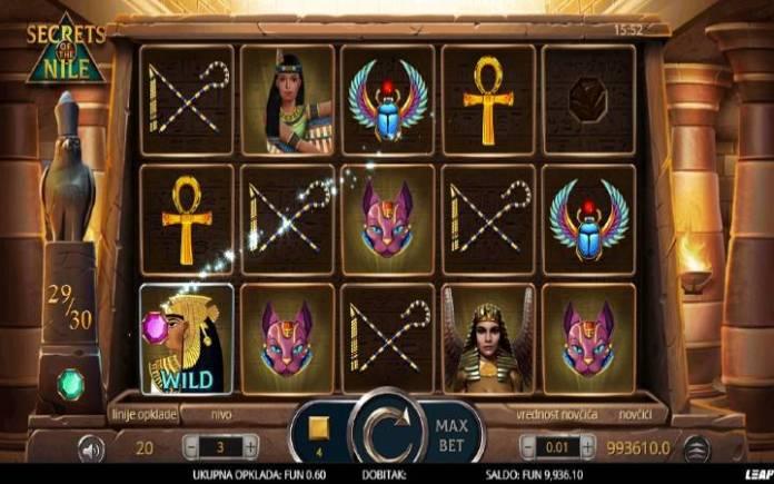 bonus-dijamanti-secrets of the nile-leap gaming