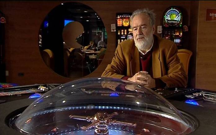 Gonzalo garsia Pelaho-online casino bonus-rulet