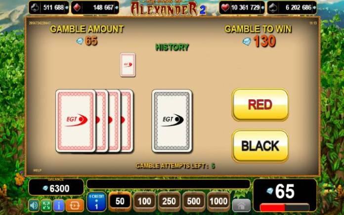 bonus kockanja-online casino bonus-the story of alexander 2