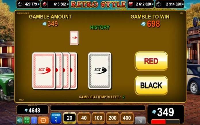 bonus kockanja-online casino bonus-retro style-egt
