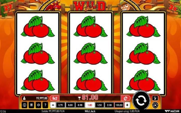Bonus igra-online casino bonus-wild jack-wazdan