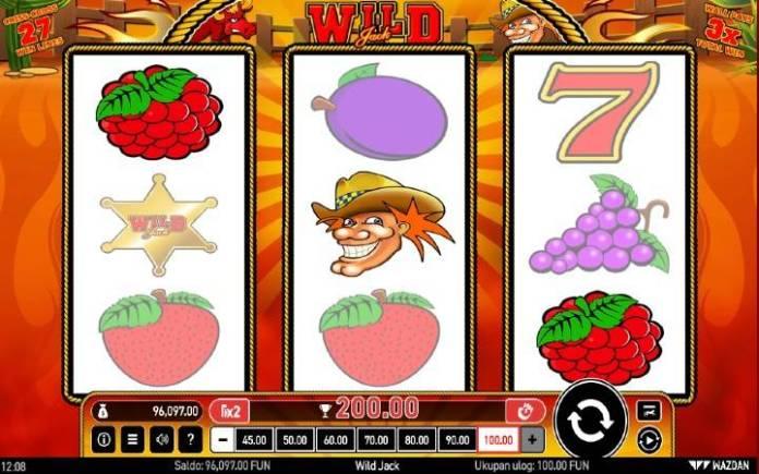 Wild Jack-džoker-online casino bonus-wazdan