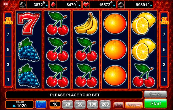 Slot Games Egt « Top 10 Online Casinos Canada - Best CA ...