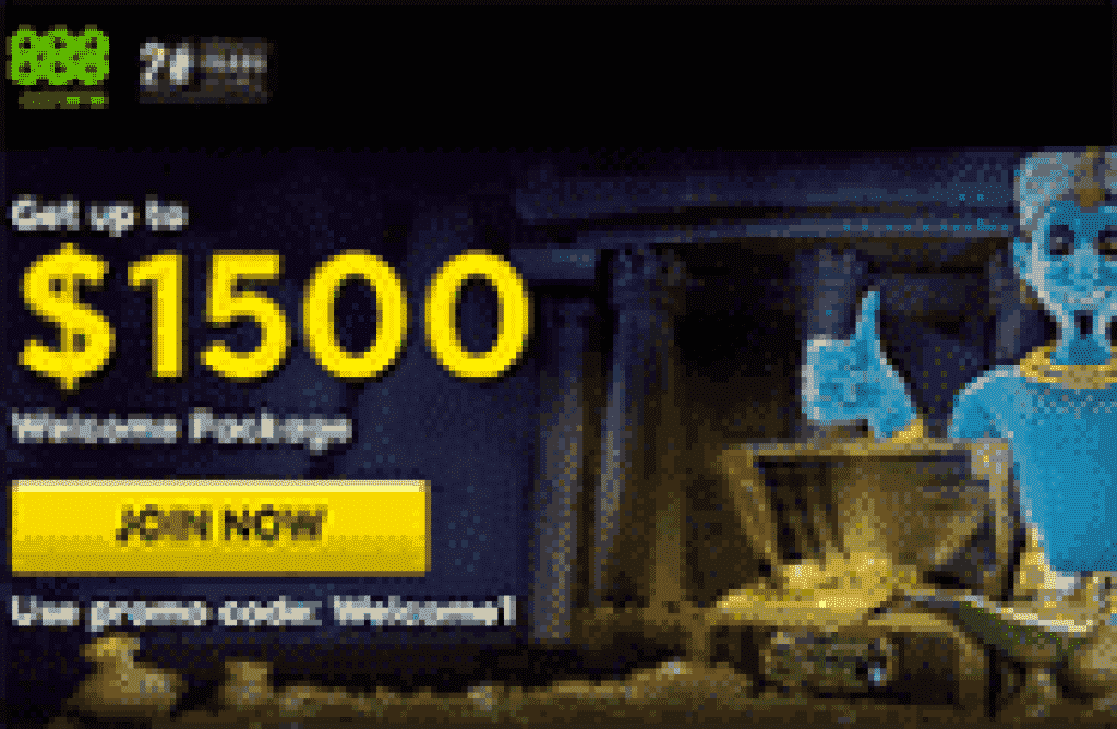 888 Casino Review Best Online Casinos 2020