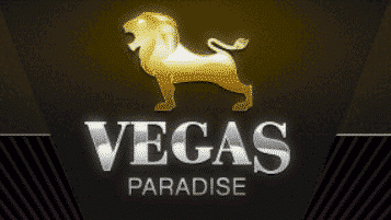 Vegas Paradise Log0