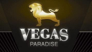 Vegas Paradise Log0
