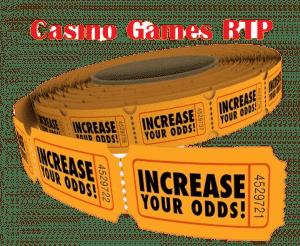increase odds RTP icon