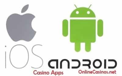 Android & iOS Symbols