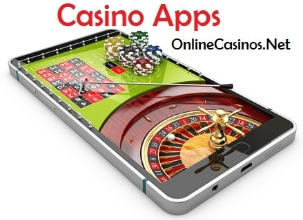 Casino Apps on a Smartphone