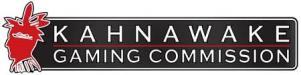 Kahnawake Gaming Commission Logo