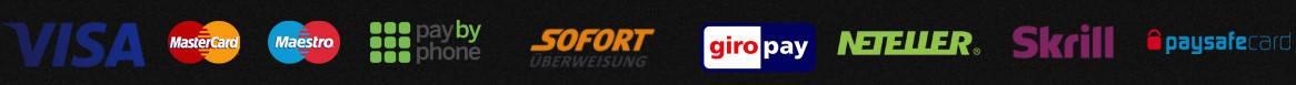 Deposit And Withdrawal Methods Online Casinos