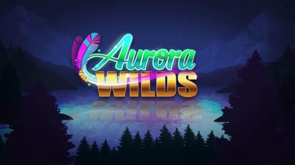 Aurora Wilds Slot Machine Video