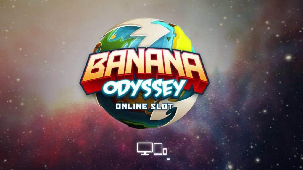 Banana Odyssey Online Slot Video