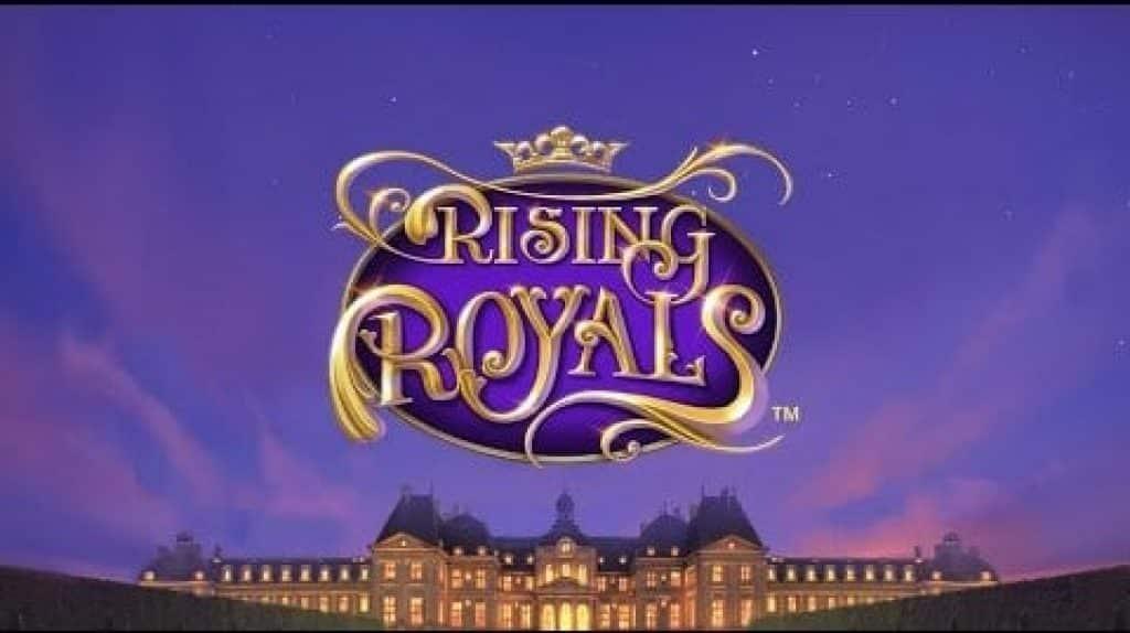 Video of Rising Royals Slot Machine