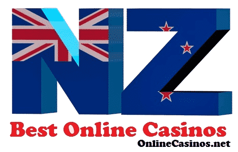 New Zealand Online Casinos Logo OnlineCasinos.net
