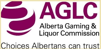 alberta gambling commission logo