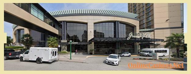 Grand Villa Casino View