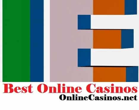 Irish Online Casinos Logo OnlineCasinos.net
