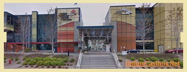 Salon de jeux de Trois-Rivières View