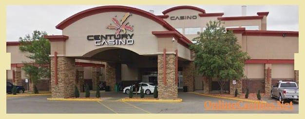 Century Casino & Hotel Edmonton View