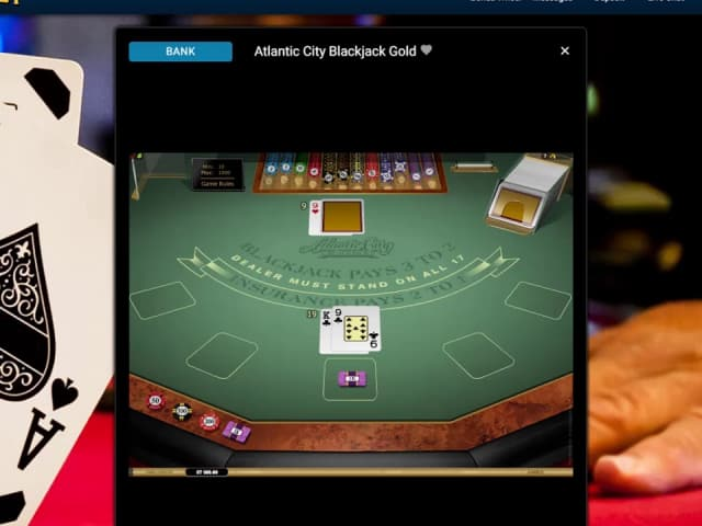 Video View of Lucky Nugget Casino