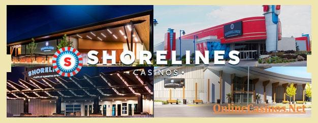 Shorelines Casinos View