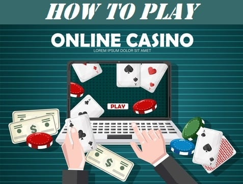 How tto Play Online Casinos Sign