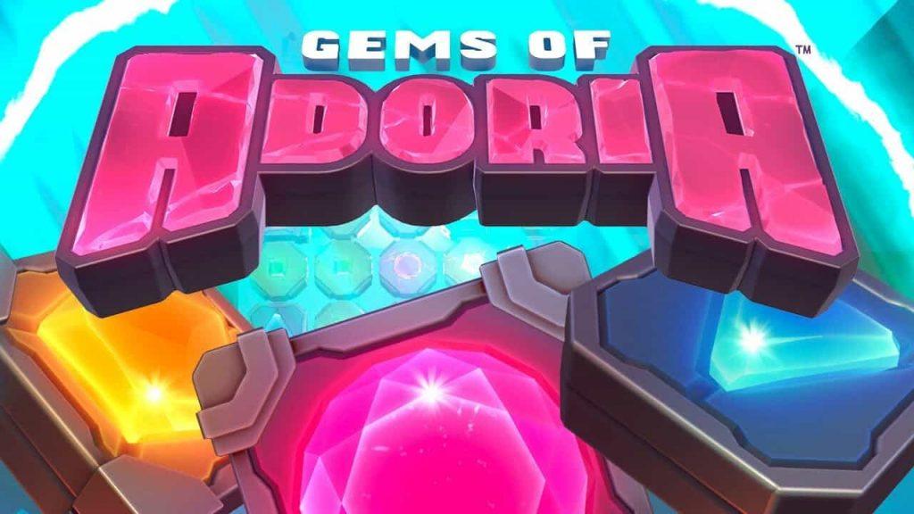 Gems of Adoria™ Online Slot