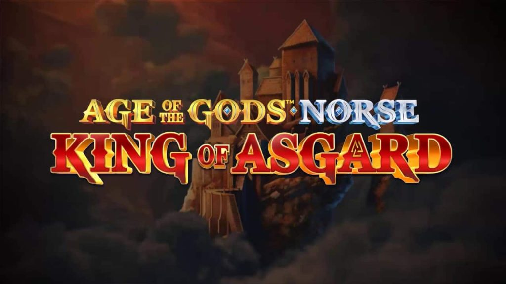 Age of the Gods Norse™ King of Asgard™ Online Slot