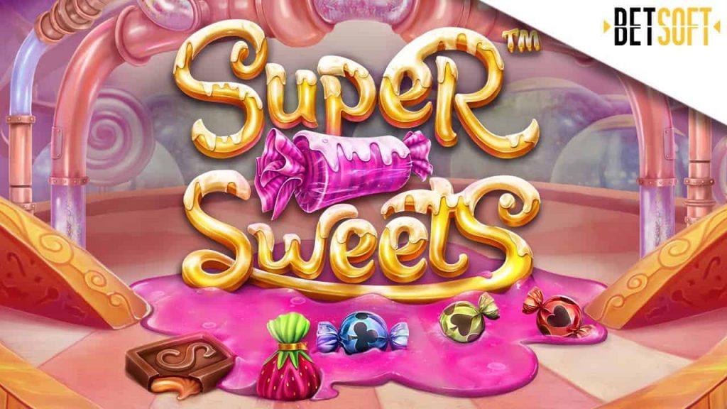 Super Sweets Online Slot