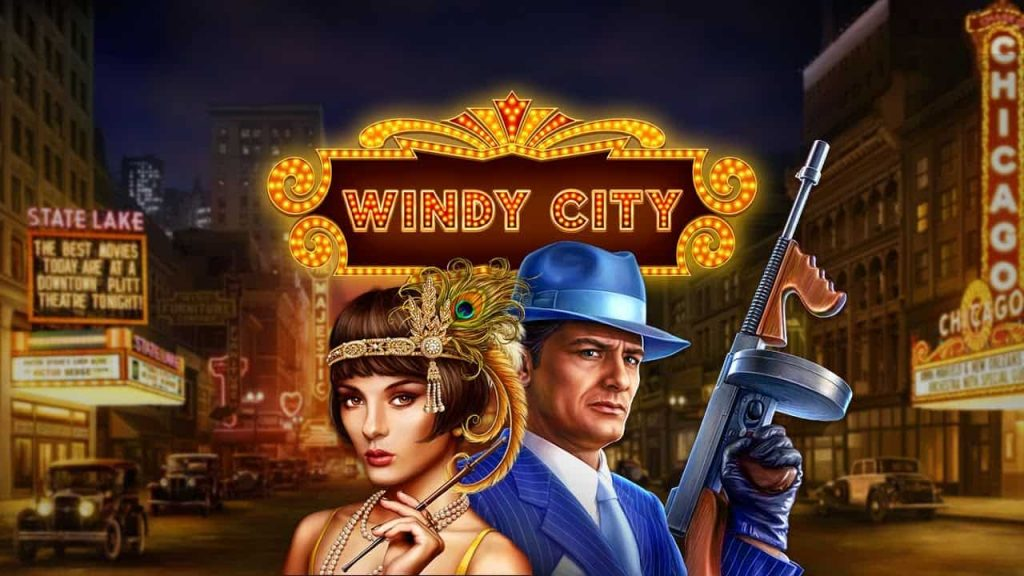 Welcome to Windy City Online Slot